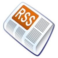 Notícias via RSS