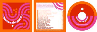 CD Música de Ponto