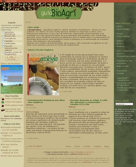 Guia Bioagri