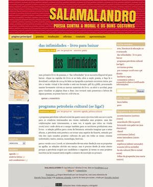 Salamalandro