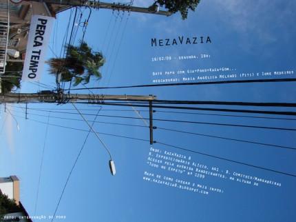 mezavazia