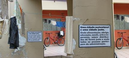 Grupo Poro - Uma Cidade Sustentável é uma cidade justa