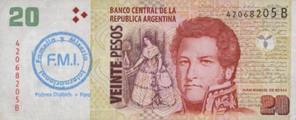 FMI Coletivo Poro e Pobres Diablos - Argentina
