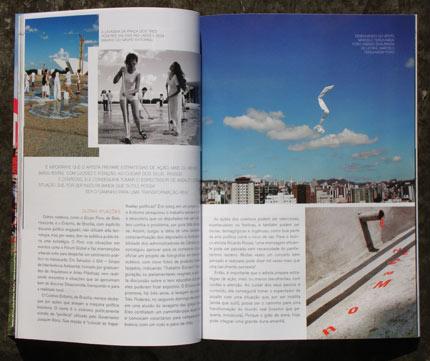 Revista Simples - Grupo Entorno e Grupo Poro