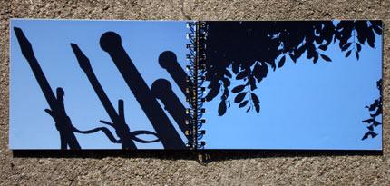 Grupo Poro: Livro de imagens do Parque Municipal