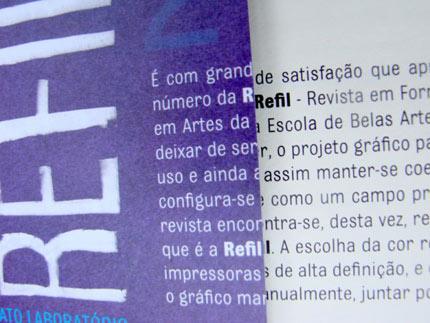 Revista Refil 2