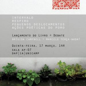Poro na Unicamp