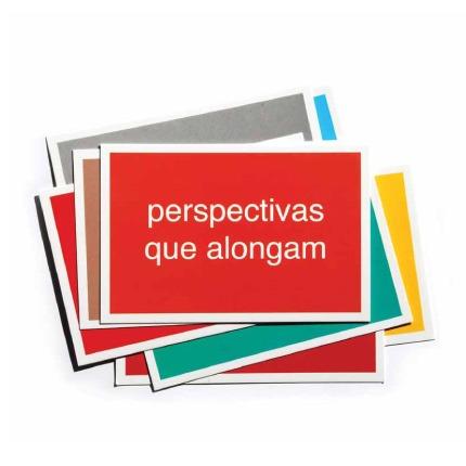 Paisagens Escritas - Postais para Brasília - Grupo Poro