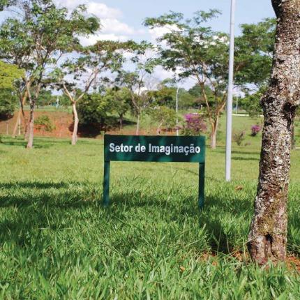 Setor de Imaginação - Grupo Poro - Brasília/DF