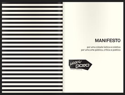 Manifesto do Poro