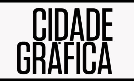 Cidade Gráfica Itaú Cultural - SP