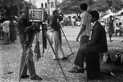 Lita Cerqueira no Fotos Pró Rio