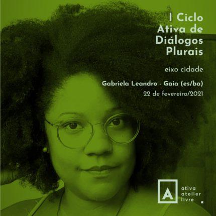 Gabriela Leandro - Gaia